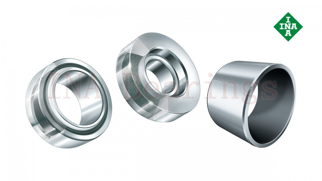 INA AXK90120 thrust roller bearings