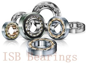 98,425 mm x 119,985 mm x 30,162 mm  ISB 39580/39528 tapered roller bearings
