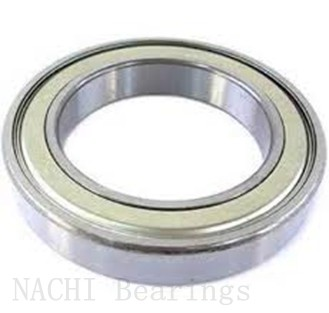 65 mm x 85 mm x 10 mm  NACHI 6813N deep groove ball bearings