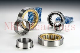 NKE 51111 thrust ball bearings
