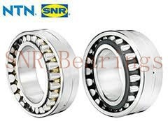 SNR UK308 deep groove ball bearings