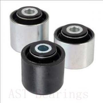 AST LM67048/LM67011 tapered roller bearings