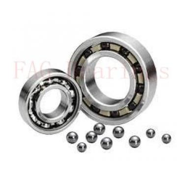 22,2 mm x 50,8 mm x 14,3 mm  FAG LS9AC700608 angular contact ball bearings