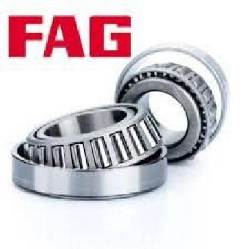 80 mm x 100 mm x 15 mm  FAG 3816-B-2Z-TVH angular contact ball bearings