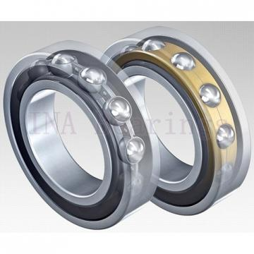 260 mm x 360 mm x 60 mm  INA SL182952 cylindrical roller bearings