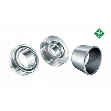 100 mm x 180 mm x 46 mm  INA SL182220 cylindrical roller bearings