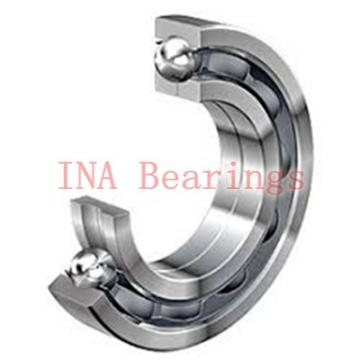 40 mm x 44 mm x 20 mm  INA EGB4020-E50 plain bearings