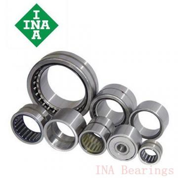 INA 4136 thrust ball bearings