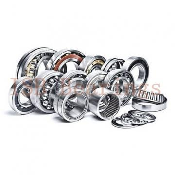 457,2 mm x 615,95 mm x 85,725 mm  ISB LM272235/LM272210 tapered roller bearings