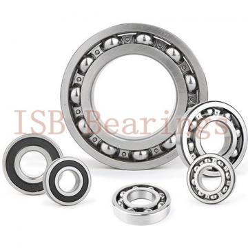 3 mm x 10 mm x 4 mm  ISB F623ZZ deep groove ball bearings