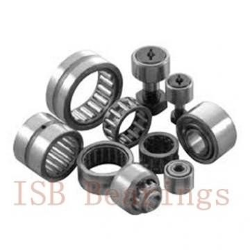 80 mm x 168 mm x 43,5 mm  ISB GX 80 CP plain bearings