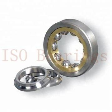 80 mm x 200 mm x 48 mm  ISO 7416 A angular contact ball bearings