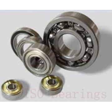 25 mm x 47 mm x 28 mm  ISO GE25FW plain bearings