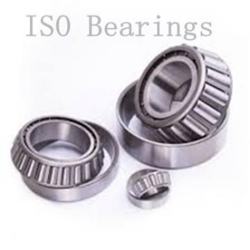 160 mm x 240 mm x 145 mm  ISO NNU6032 V cylindrical roller bearings