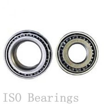 17 mm x 35 mm x 10 mm  ISO 7003 B angular contact ball bearings