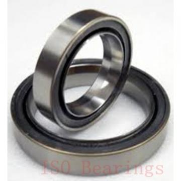 7,938 mm x 12,7 mm x 3,967 mm  ISO R1810-2RS deep groove ball bearings