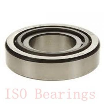 200 mm x 420 mm x 80 mm  ISO NU340 cylindrical roller bearings