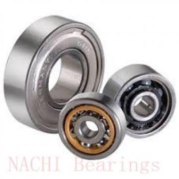 20 mm x 47 mm x 14 mm  NACHI 7204AC angular contact ball bearings