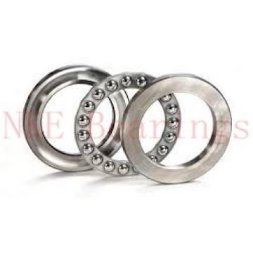 35 mm x 72 mm x 28 mm  NKE 33207 tapered roller bearings