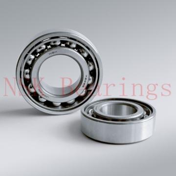 17 mm x 30 mm x 26 mm  NSK NAFW173026 needle roller bearings