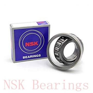 460 mm x 680 mm x 218 mm  NSK 24092CAK30E4 spherical roller bearings