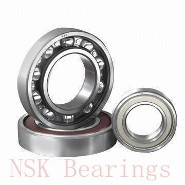 NSK RLM81516-1 needle roller bearings