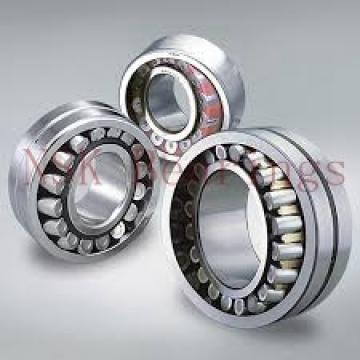 80 mm x 170 mm x 39 mm  NSK 21316EAE4 spherical roller bearings