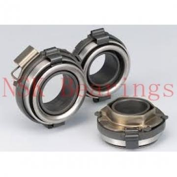 45 mm x 95 mm x 35 mm  NSK T2ED045 tapered roller bearings