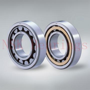 5 mm x 11 mm x 4 mm  NSK MR 115 ZZ deep groove ball bearings