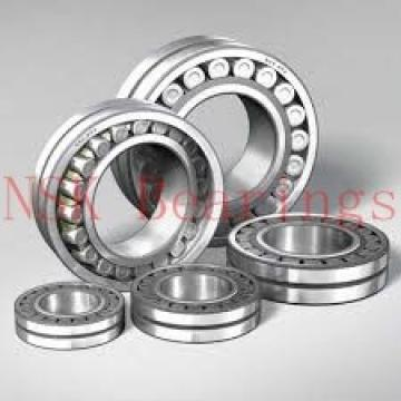 85,725 mm x 152,4 mm x 36,322 mm  NSK 596/592A tapered roller bearings