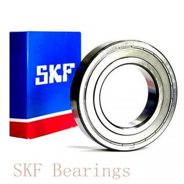 100 mm x 150 mm x 24 mm  SKF 7020 CD/HCP4AH1 angular contact ball bearings