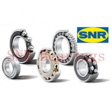 60 mm x 110 mm x 44 mm  SNR 7212HG1DUJ74 angular contact ball bearings