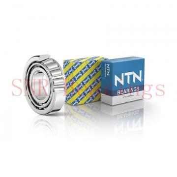 50 mm x 90 mm x 40 mm  SNR 7210HG1DUJ74 angular contact ball bearings