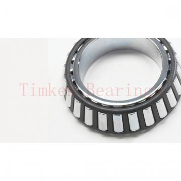 33 mm x 68 mm x 17,3 mm  Timken NP087581/NP955053 tapered roller bearings