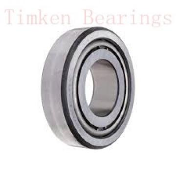 53,975 mm x 88,9 mm x 19,05 mm  Timken LM806649/LM806610 tapered roller bearings