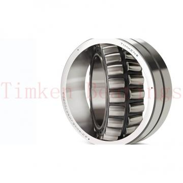 280,192 mm x 406,4 mm x 67,673 mm  Timken EE128110/128160 tapered roller bearings