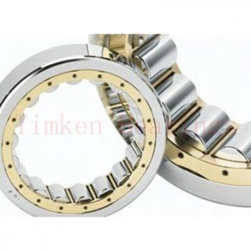 180 mm x 250 mm x 45 mm  Timken X32936M/Y32936M tapered roller bearings