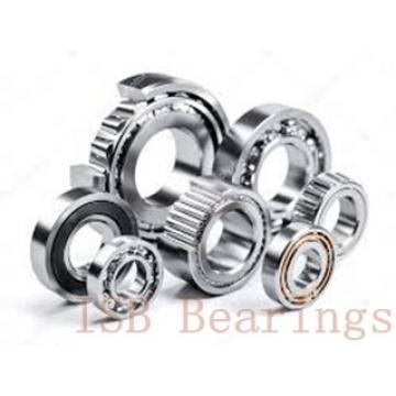 16 mm x 32 mm x 21 mm  ISB TSM 16.1 plain bearings