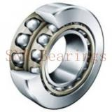 40 mm x 62 mm x 20,625 mm  SNR ACB40X62X20.625 angular contact ball bearings