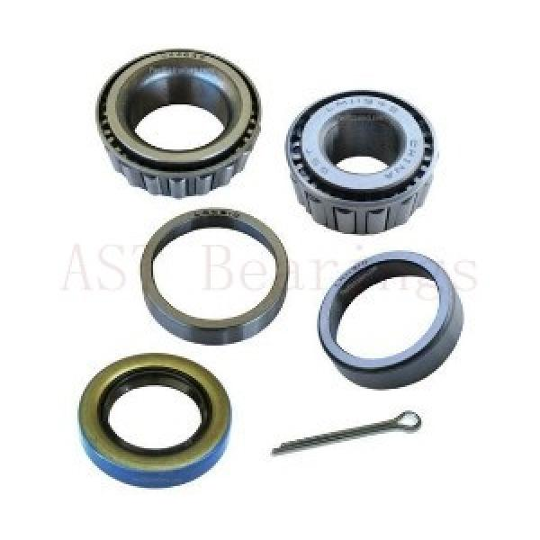 AST H71919AC angular contact ball bearings #2 image