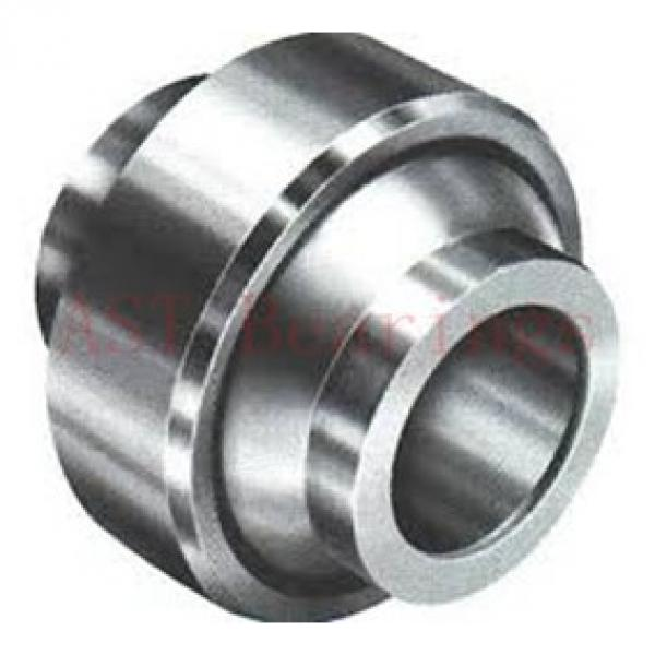 AST H71919AC angular contact ball bearings #3 image