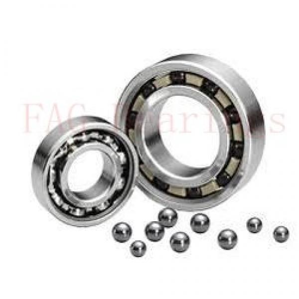42 mm x 78 mm x 41 mm  FAG FW9241 angular contact ball bearings #3 image