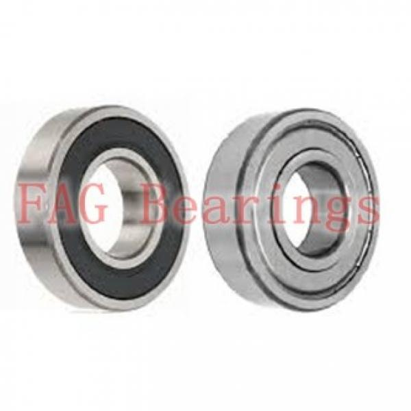 20 mm x 52 mm x 15 mm  FAG 30304-A tapered roller bearings #2 image