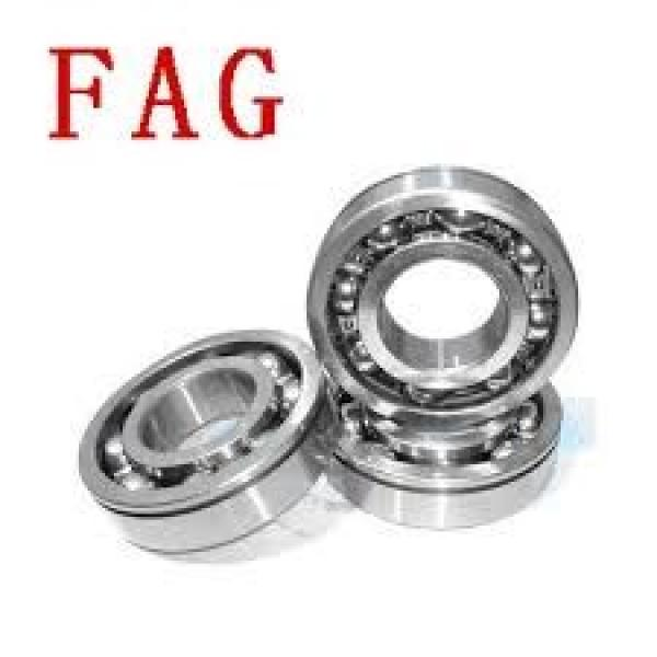 42 mm x 78 mm x 41 mm  FAG FW9241 angular contact ball bearings #4 image