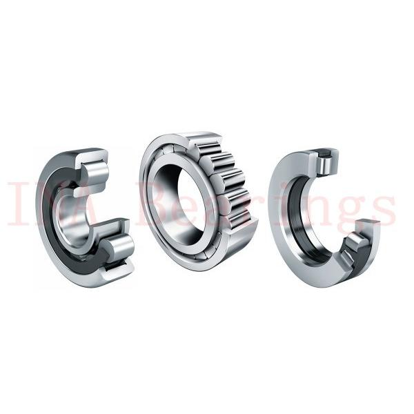 500 mm x 620 mm x 56 mm  INA SL1818/500-E cylindrical roller bearings #1 image