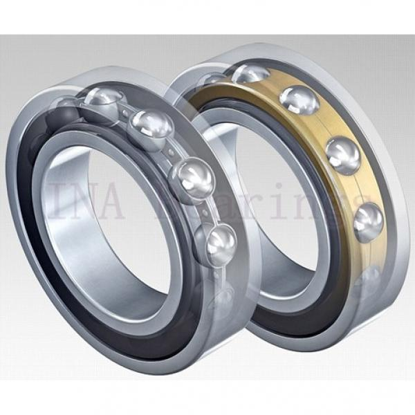500 mm x 620 mm x 56 mm  INA SL1818/500-E cylindrical roller bearings #4 image