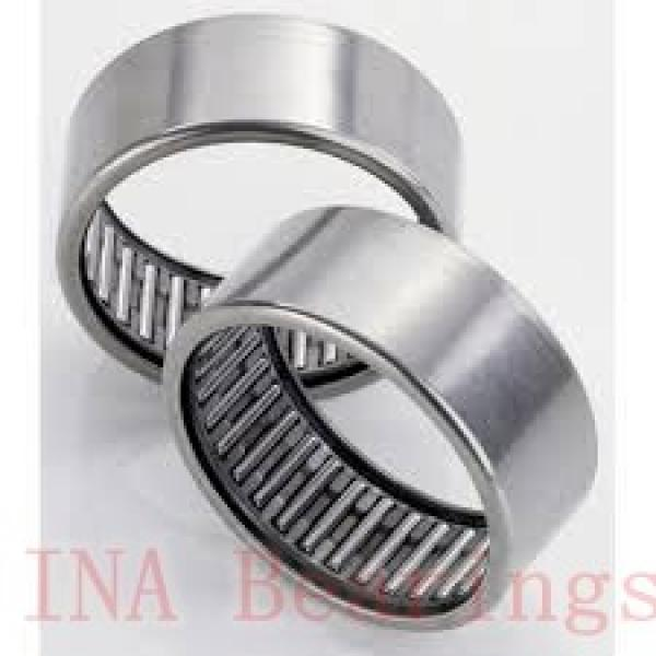 500 mm x 620 mm x 56 mm  INA SL1818/500-E cylindrical roller bearings #5 image