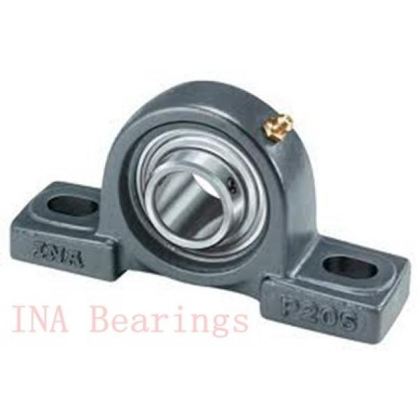 500 mm x 620 mm x 56 mm  INA SL1818/500-E cylindrical roller bearings #3 image