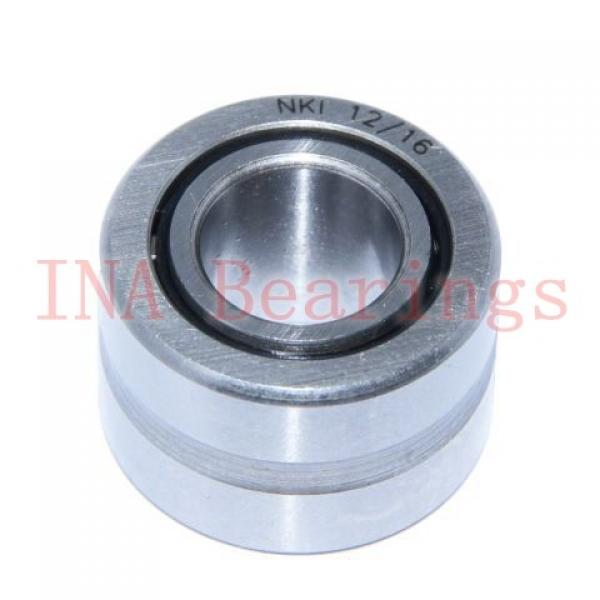 INA SCH78 needle roller bearings #3 image