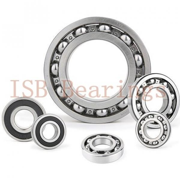 460 mm x 680 mm x 100 mm  ISB NU 1092 cylindrical roller bearings #1 image